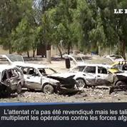 Afghanistan : 18 tués dans l'explosion d'une voiture piégée