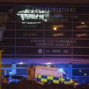 Attentat suicide de Manchester: ce que l'on sait