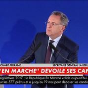 Ferrand sur Valls : «Nous n'investissons pas l'intéressé mais ne lui opposons pas de candidat»