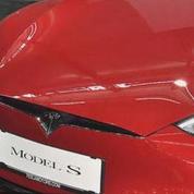 Selon Tesla, la berline Model 3 de la marque n'est pas aussi bonne que les autres