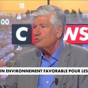 Maurice Levy : La loi sur le droit à l'erreur va permettre de dire 'Oui, je peux échouer et je peux repartir