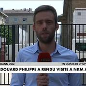 NKM agressée à Paris
