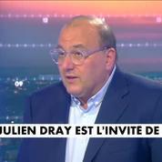 Julien Dray : Chaque député PS sera vigilant, utile et efficace