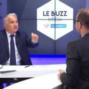 Alain Terzian (Académie des César) : « La force du cinéma français c'est un système régulé »