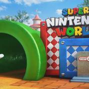 Super Nintendo World : le nouveau parc d'attraction japonais dans l'univers de Mario