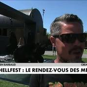 Hellfest : le rendez-vous des métalleux
