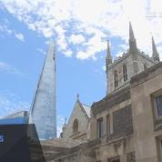 Londres : réouverture de la cathédrale de Southwark