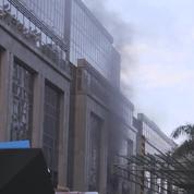 Fusillade dans un casino de Manille : malgré la revendication de Daech, le terrorisme écarté