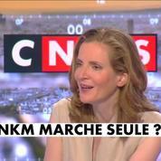 Nathalie Kosciusko-Morizet : Je veux mon indépendance