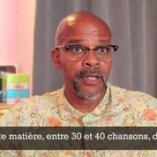 Chuck Berry Jr : « C'est l'album de mon père »