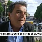 Pierre Lellouche se retire de la vie politique