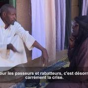 Au Niger, l'interdiction du trafic de migrants pèse sur l'économie de toute une ville