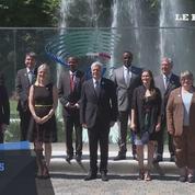 Les Etats-Unis très attendus au G7 de l'environnement