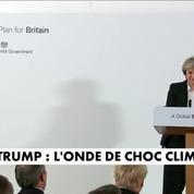 Climat : Trump retire les USA de l'accord de Paris