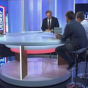 Le Debrief: Jusqu'où ira le flingage de la droite ? Les médias en font-ils trop sur Macron ? Affaire Halimi: crime et déni ?