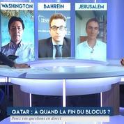 Crise au Qatar : quelle attitude pour la France ?