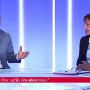Qui sera le meilleur opposant à Macron ?