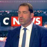 Christophe Castaner : François Bayrou peut être amené à faire un choix différent