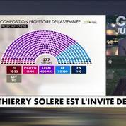 Thierry Solère : Si le groupe LR est là pour s?opposer à tout, c?est qu?il n'est pas à la hauteur du pays