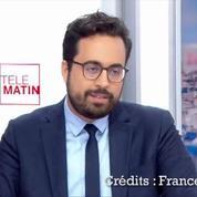 Mounir Mahjoubi : «La légitimité vient de ceux qui viennent voter»