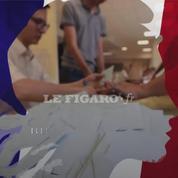 Législatives : Qui affrontera qui au 2nd tour ?