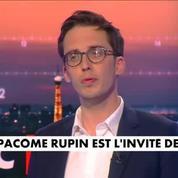 Pacôme Rupin : Non, nous ne serons pas des députés godillots