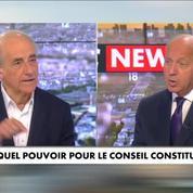 Macron, état d'urgence, Trump, Iran : Laurent Fabius s'exprime