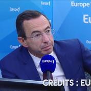 Bruno Retailleau : «François Fillon s'est retiré définitivement»