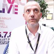 Fnac Live : «Le plus gros investissement de l'année» pour la Fnac