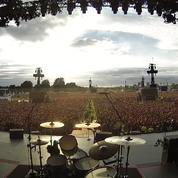 À Londres, 65.000 personnes chantent en choeur Bohemian Rhapsody de Queen