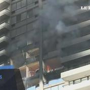 Honolulu : au moins 3 morts dans l'incendie d'un appartement