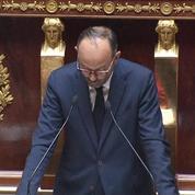 Edouard Philippe : «Nous mettrons évidemment le paquet sur la transformation numérique»