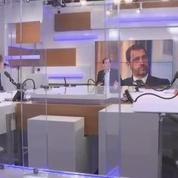 Nicolas Bay (FN): «Castaner tente de jeter l'opprobre sur le général De Villiers»