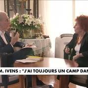 Marceline Loridan-Ivens : Simone Veil, c'était la France