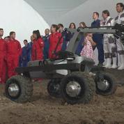 Le chemin le plus court vers Mars passe par la Pologne