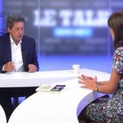 Georges Fenech : «Je suis très amer vis-à-vis de François Fillon»