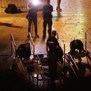 Esplanade des Mosquées: Israël retire des détecteurs de métaux