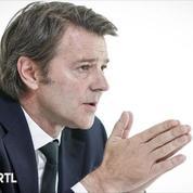 François Baroin et la taxe d'habitation : « c'est une mauvaise idée »