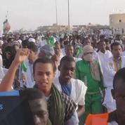 Mauritanie: manifestation contre un référendum constitutionnel