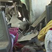 Tragédie ferroviaire en Egypte : premiers travaux de réparation