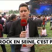 Rock en Seine, c'est parti !