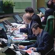 Iran : allocation de nouveaux fonds pour le programme balistique