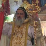 Syrie: des chrétiens accueillent leur nouvel évêque avec espoir