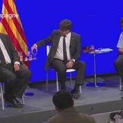 Barcelone : la police catalane fait le point sur l'enquête