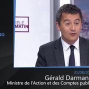 La première interview d'Emmanuel Macron n'est pas passée inaperçue