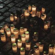 Finlande : hommage aux victimes de l'attaque au couteau