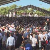 Turquie : l'opposition lance un