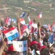 Rwanda : Kagamé réélu haut la main