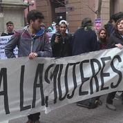 Chili : pro et anti-avortement s'opposent à Santiago