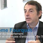 Les 100 jours de Macron analysés par Jérome Fourquet, de l'Ifop